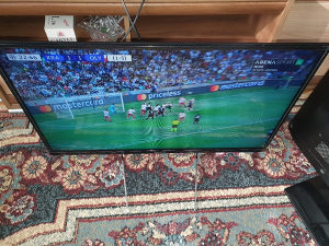 Panasonic LCD TV