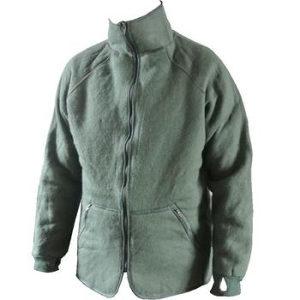 Vojna oprema NATO termal jakne, hlače, kombinez, majice
