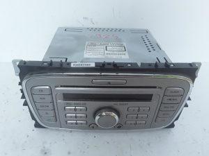 RADIO SMAX 06-10 8S7T18C815AA 275775 ILMA