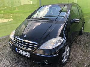 Mercedes A 2.0 Dizel REG