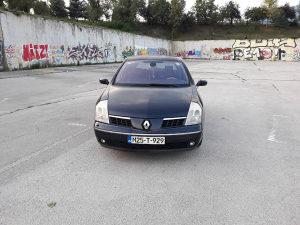 Renault Velsatis 2.2dci,ful oprema,registr.060/357-6111