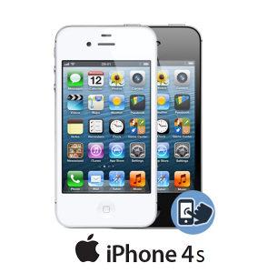 Iphone  4s  ( dijelovi )