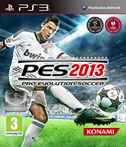 PES 2013/Pro Evolution Soccer 13 (PS3/PlayStation 3)
