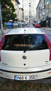 Fiat 127 u odlicnom stanju,nov akomulator,garaziran,org