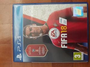 Fifa 18 za PS4!!!  jeftino