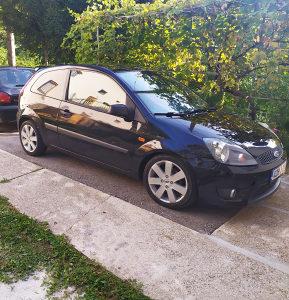 Ford Fiesta 1.6 16v PLIN