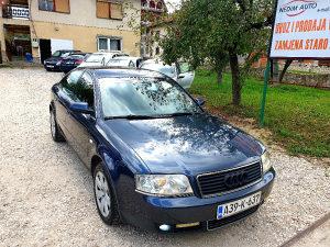 Audi A6 1.9 TDI 2002 god.MOŽE ZAMJENA