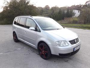 Volkswagen Touran 1.9 TDI REG 7/20 7 SJEDISTA