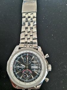 BREITLING for BENTLY 1884