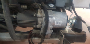 Servo volan električna pumpa volana citroen c4 >2011