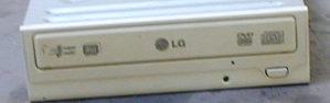 LG DVD RW GSA-4165B