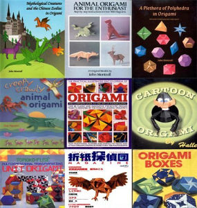 DVD-ORIGAMI kolekcija