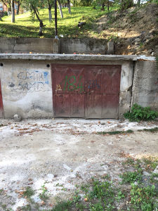 Garaža Novi Travnik Novi Travnik