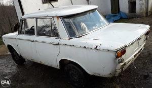 Fiat 1300 Tristac