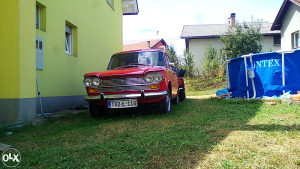 Zastava Fiat 1300 Tristac