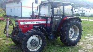 Traktor Massey ferguson 294