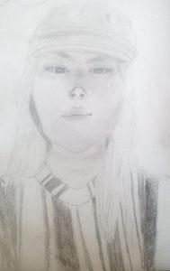 Realisticno Crtanje (crtam vas realisticno)