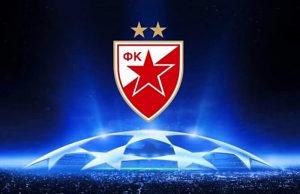 Crvena Zvezda-Bayern