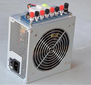 napojna jedinica-power suply adapter