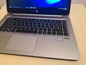 Laptop HP Elitebook 1040 G3/6gen/i5/SSD/ultrabook