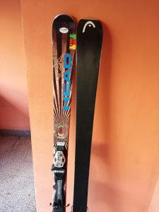 Skije HEAD 170cm
