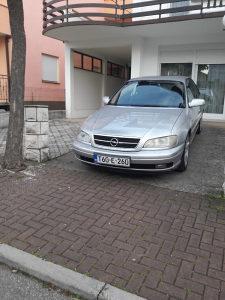 Opel Omega 2.2 dti