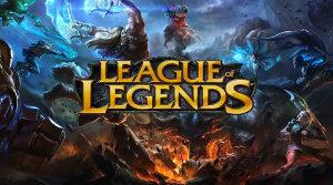 League of Legends (LOL) account ili ti profil