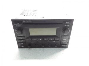 RADIO GOLF IV 97-03 3B7035195B 272040 ILMA