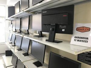Lenovo monitor 22 Inc Akcija 12 mijeseci garancije