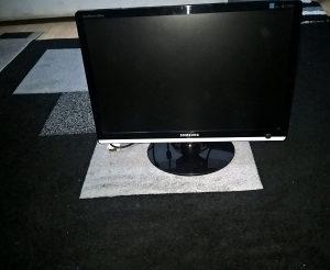 Lcd monitor Samsung 22''