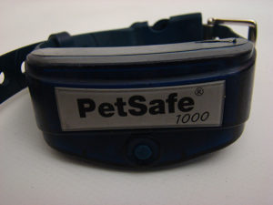 Oprema za dresuru pasa Petsafe 1000