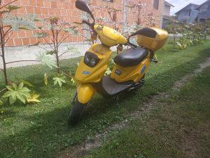 Motorni skuter