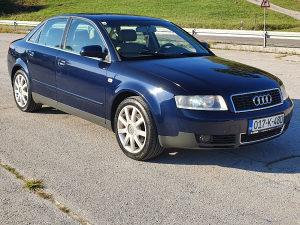 Audi A4 1.9 TDI EURO 4