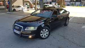 Audi A6 4f 2005 god. 2.7 TDI..Reg do 6/2020