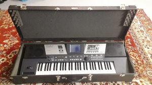 Klavijatura roland VA7+kofer