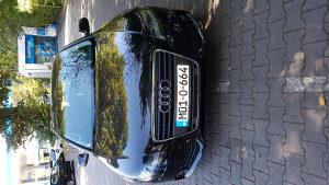 Audi A4 karavan 2,0 TDI