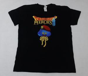 POKLON (19-09-102) Dragon Quest Heroes majica L