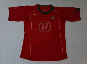 POKLON (19-08-014) C Ronaldo Nike Portugal dres M