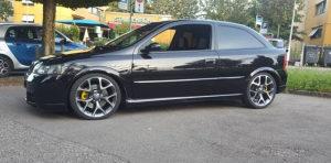 Opel Astra G OPC 2 2.0 Turbo