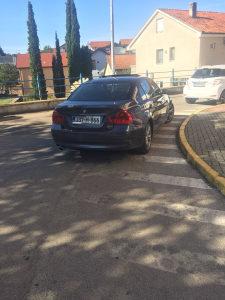 BMW e90 318d 320d