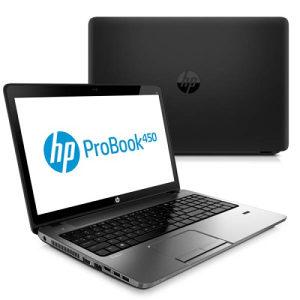 HP ProBook 650 i5-4210U / 8GB/ 250GB/ USB 3.0