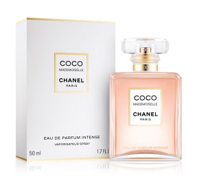 Chanel Coco Mademoiselle Intense 35ml EDP 35 ml