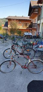 Bicikl bicikli tocak biciklo