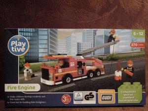 Lego kockice replika 270 kom