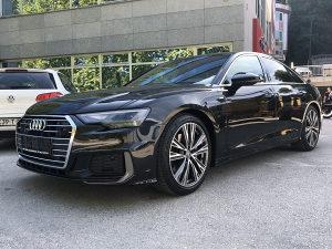Audi A6 50 TDI quattro Sport 2 x S-line