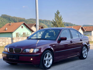 BMW 318d, e46, 2005 GOD. FACELIFT!!!