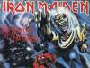 Iron Maiden LP / Gramofonska ploča !
