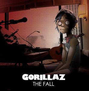 Gorillaz LP / Gramofonska ploča !