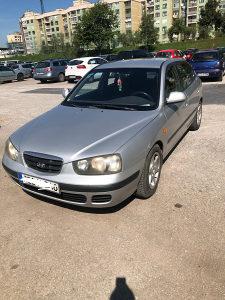 2002 Hyundai Elantra 2.0 diesel