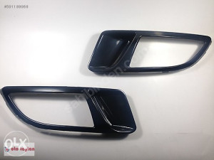 Fiat bravo 07- maska branika desna sa otvorom